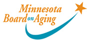 Minnesota Board on Aging Logo